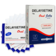 DELAYXETINE ORAL JELLY - 7 DB