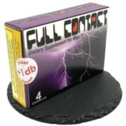 FULL CONTACT - 4 DB