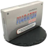 maraton extra