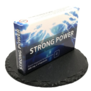 STRONG POWER - 4 DB