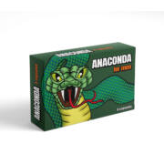 anaconda for men