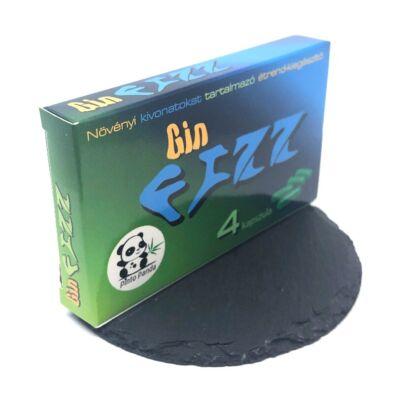 GIN FIZZ - 4 DB
