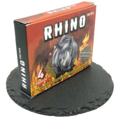 RHINO FOR MEN - 4 DB