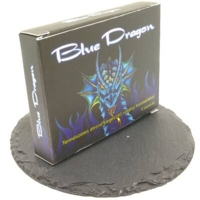 BLUE DRAGON - 4 DB
