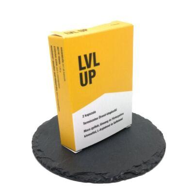 LVL UP - 2 DB