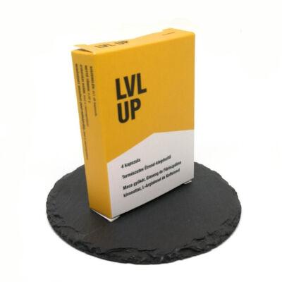 LVL UP - 4 DB