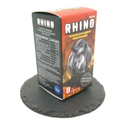 RHINO FOR MEN - 8 DB