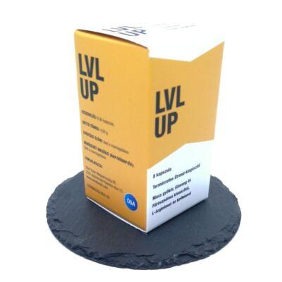 LVL UP - 8 DB