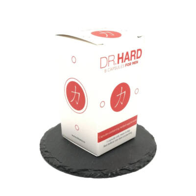 dr hard for men