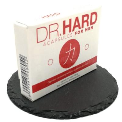 dr hard