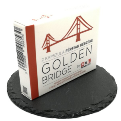 golden bridge potencianövelő