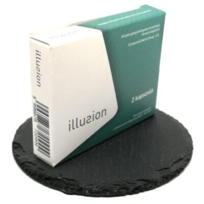illusion kapszula
