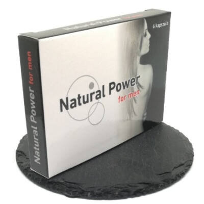 natural power