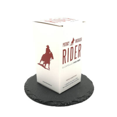 RIDER - 8 DB