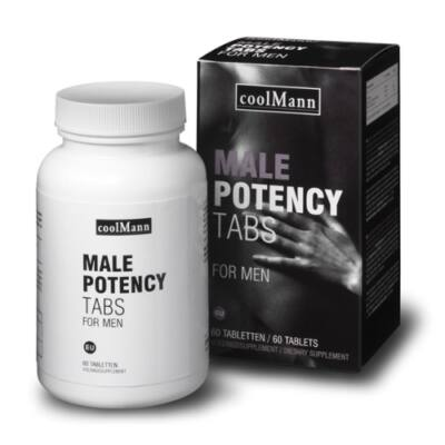 MALE POTENCY - 60 DB