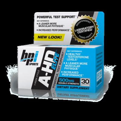 BPI - A-HD ELITE - 30 DB