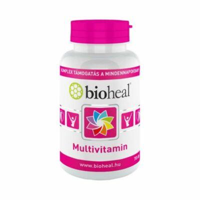BIOHEAL MULTIVITAMIN - 70 DB