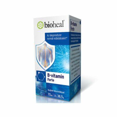 BIOHEAL B-VITAMIN FORTE - 70 DB