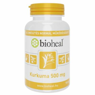 BIOHEAL KURKUMA - 70 DB