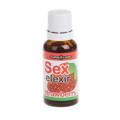 SEX ELIXIR - EPER - 20 ML