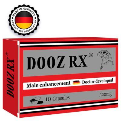 DOOZ RX - 10 DB