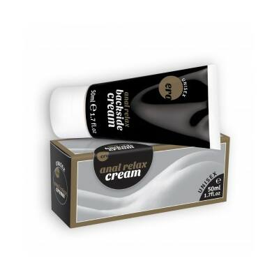 ERO ANAL RELAX CREAM - 50 ML