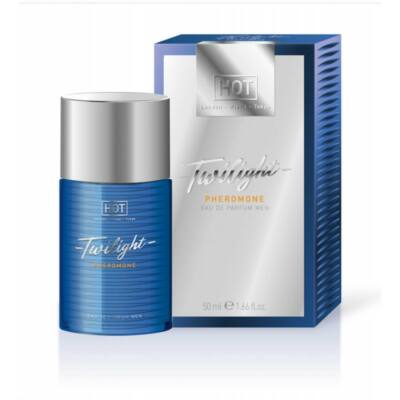 HOT TWILIGHT PHEROMONE PARFUM MEN - 50ML