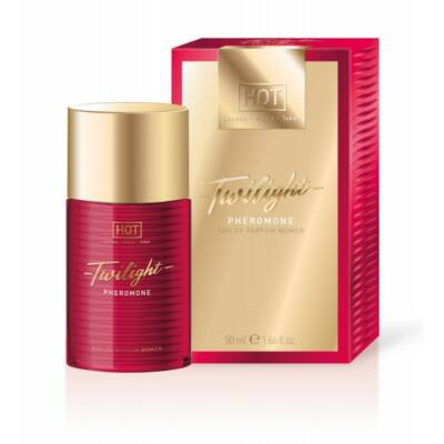 HOT TWILIGHT PHEROMONE PARFUM WOMEN - 50ML
