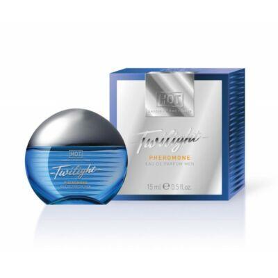 HOT TWILIGHT PHEROMONE PARFUM MEN - 15ML