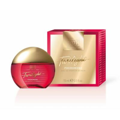 HOT TWILIGHT PHEROMONE PARFUM WOMEN - 15ML