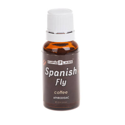 SPANISH FLY COFFEE