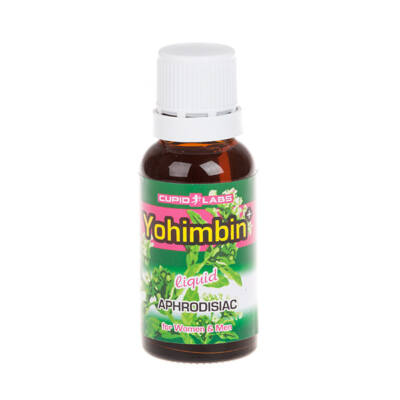 YOHIMBIN PLUS