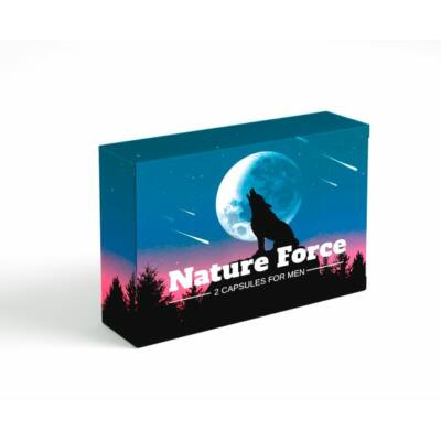 NATURE FORCE - 2 DB