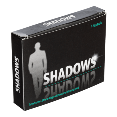shadows potencianövelő