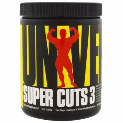 UNIVERSAL SUPER CUTS 3 - 130 DB