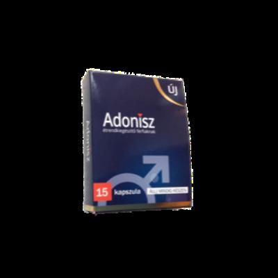 ADONISZ - 15 DB