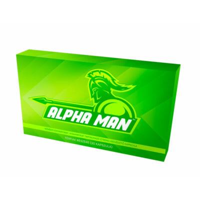 ALPHA MAN - 30 DB