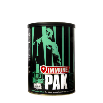 UNIVERSAL NUTRITION IMMUNE PAK - 30 DB
