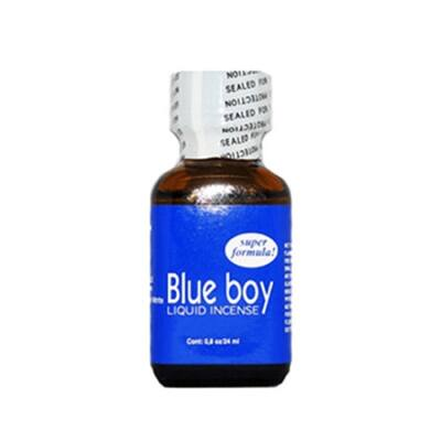 PWD BLUE BOY RUSH - 24 ML