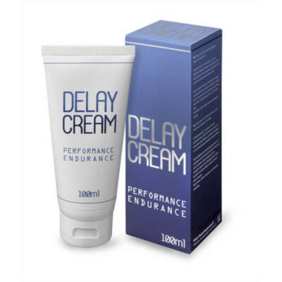 DELAY CREAM - 50 ML
