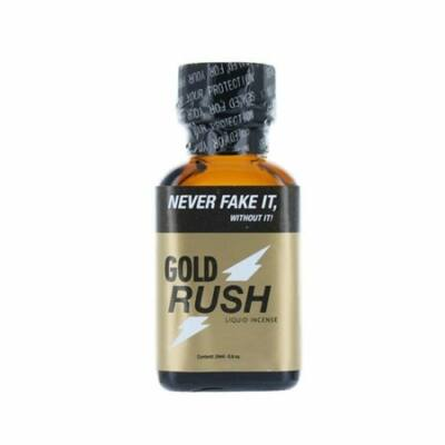 PWD GOLD - 24 ML
