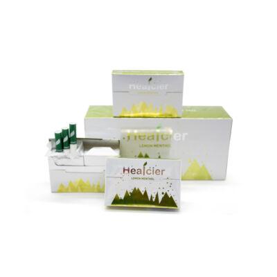 healcier lemon menthol