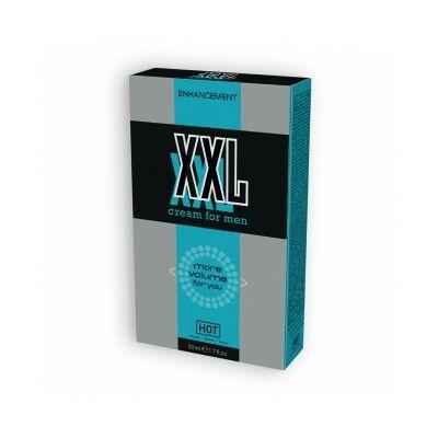 HOT ENHANCEMENT XXL CREAM - 50ML