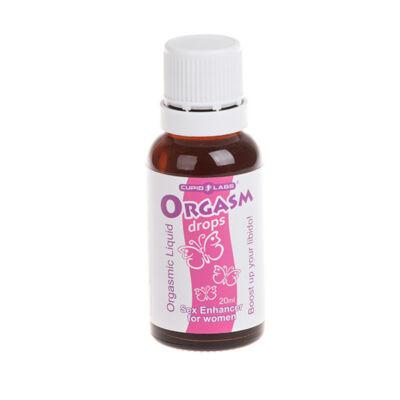 ORGASM DROPS