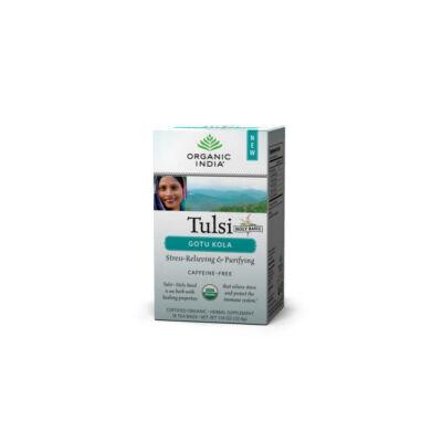 TULSI TEA GOTU KOLA FILTERES - 18 DB
