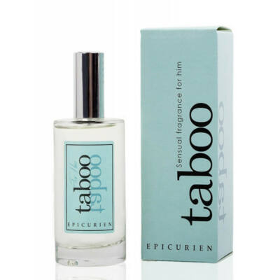 TABOO EPICURIENFOR HIM - 50 ML
