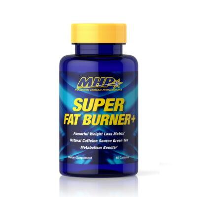 MHP SUPER FAT BURNER+ - 60 DB