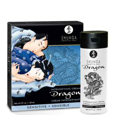 DRAGON SENSITIVE CREAM