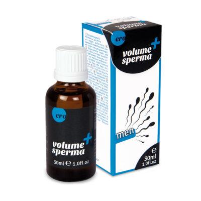 volume sperma