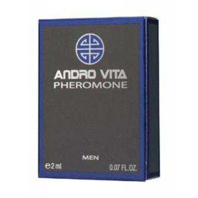 PHEROMONE ANDRO VITA MEN PARFUM - 2 ML